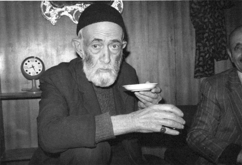 میرزا احمد عابد نهاوندی، معروف به حاج مرشد چلویی - مسئولیت اجتماعی شرکتی csr موسسه سیمرغ